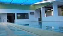 ระบบการบำบัดน้ำสำหรับสระว่ายน้ำ